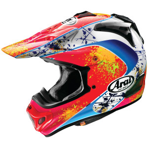 Arai VX-Pro4 Stanton Helmet