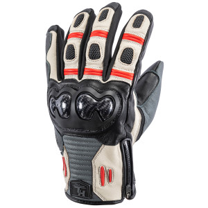Tour Master Womens Horizon Line Trailbreak Gloves - Sand