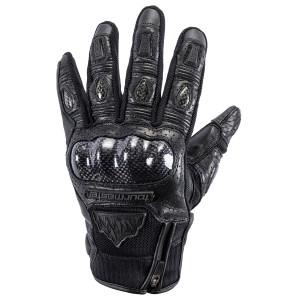 Tour Master Horizon Line Sierra Peak Gloves - Black