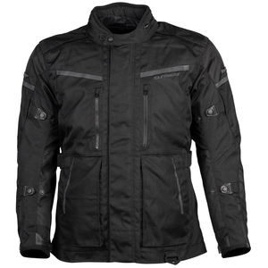 Tour Master Transition Jacket - Black