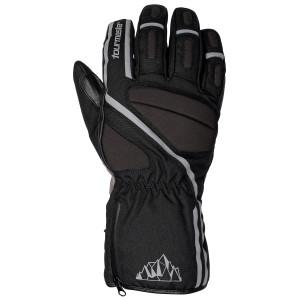 Tour Master Mid-Tex Textile Gloves - Black