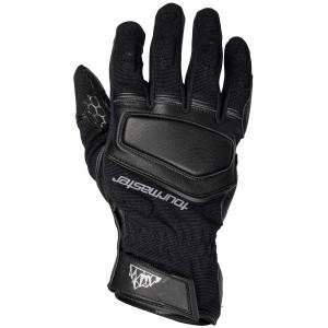 Tour Master Select Textile Gloves - Black