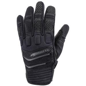 Tour Master Womens Airflow Mesh Gloves - Black