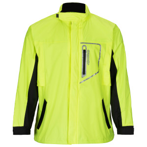 Tour Master Defender Two-Piece Rainsuit - Hi-Viz
