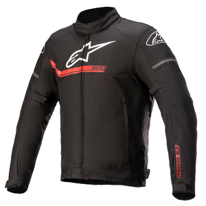 Alpinestars Austin Waterproof Jacket-Black