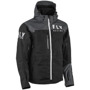 Fly Carbon 2021 Jacket-Black/Grey