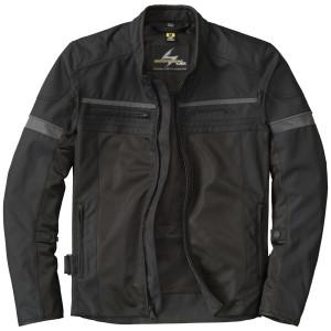 Scorpion EXO Cargo Air Jacket-Black