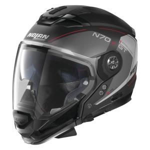 Nolan N70-2 GT Lakota Helmet - Red