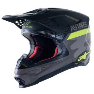 Alpinestars Supertech S-M10 Limited Edition AMS 21 Helmet