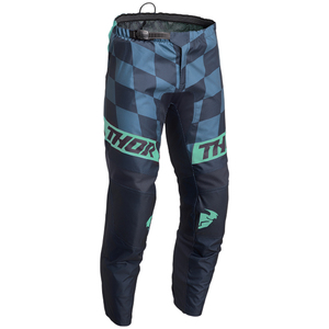 Thor Birdrock Sector Pants - Blue