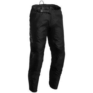 Thor Minimal Sector Pants - Black