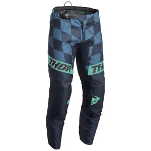Thor Youth Birdrock Sector Pants -Blue