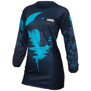 Thor Women's Pulse Counting Sheep Jersey