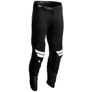 Thor Prime Hero Pants - Black/White