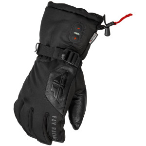Fly Ignitor Heated Gloves