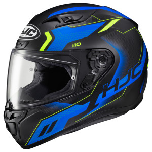 HJC i10 Robust Helmet - Blue