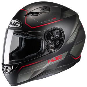HJC CS-R3 Inno Helmet - Red