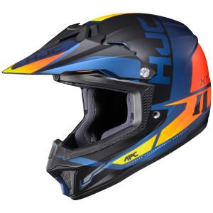 HJC CL-XY 2 Creed Youth Helmet - Orange