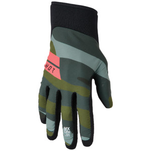 Thor Agile Status Gloves