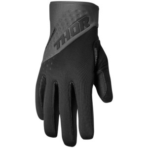 Thor Spectrum Cold Gloves - Charcoal