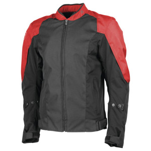 Speed and Strength Moment Of Truth Jacket - Red
