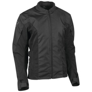 Speed and Strength Women's Mad Dash Jacket - Black