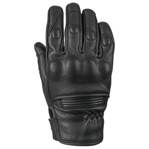 Speed and Strength Women's Throttle Body Leather Gloves