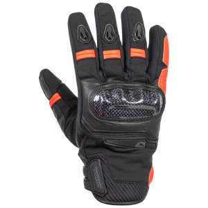 Cortech Speedway Super-Sonic Gloves - Red