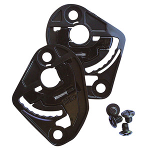HJC Sy-Max, 3 CL-Max 2, IS-33, IS-Max BT, Base Plate Kit