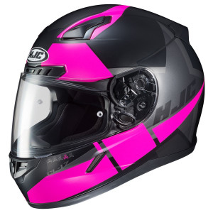 HJC Women's CL-17 Boost Helmet