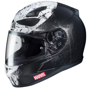 HJC CL-17 Punisher 2 Helmet