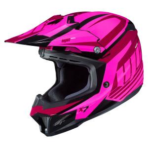 HJC Women's CL-X7 Bator Helmet
