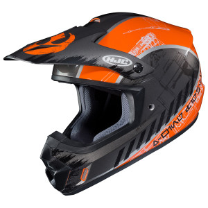 HJC CS-MX 2 Rebel X-Wing Helmet