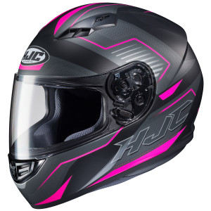 HJC Women's CS-R3 Trion Helmet