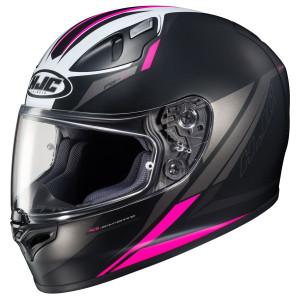 HJC Women's FG-17 Valve Helmet