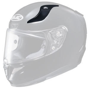 HJC RPHA-11 Pro Helmet Top Vent Black