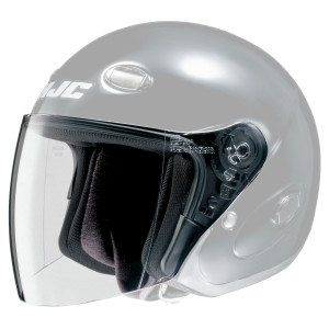 HJC CL-33 (HJ-11) Face Shield-Clear