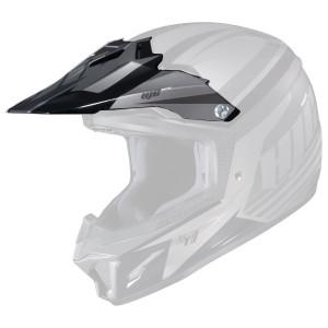 HJC Youth CL-XY 2 Bator Helmet Visor-MC-5 Black