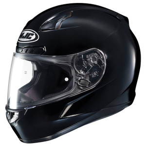 HJC CL-17 Helmet - Black