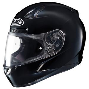HJC CL-17 Helmet - Black