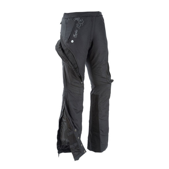 Joe Rocket Alter Ego Womens Textile Motorcycle Pant