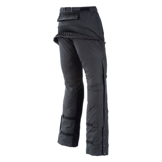 Joe Rocket Alter Ego Womens Textile Motorcycle Pant - Back View