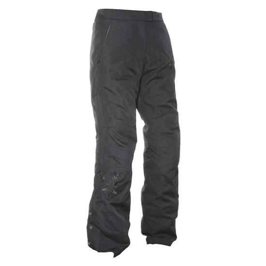 Joe Rocket Ballistic 7.0 Waterproof Womens Textile Motorcycle Pant