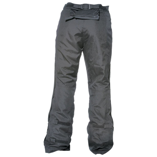Joe Rocket Women's Ballistic 7.0 Waterproof Pants-Back-View