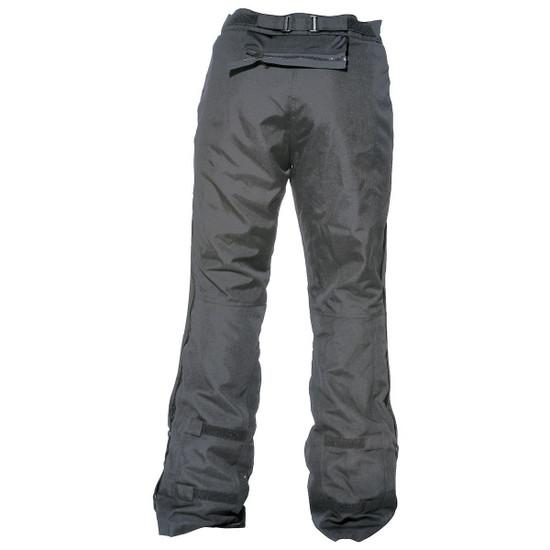 Joe Rocket Ballistic 7.0 Waterproof Womens Textile Motorcycle Pant - Back View