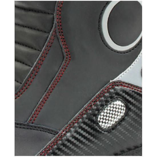 Joe Rocket Ballistic Touring Mens Motorcycle Riding Boots -Detail View