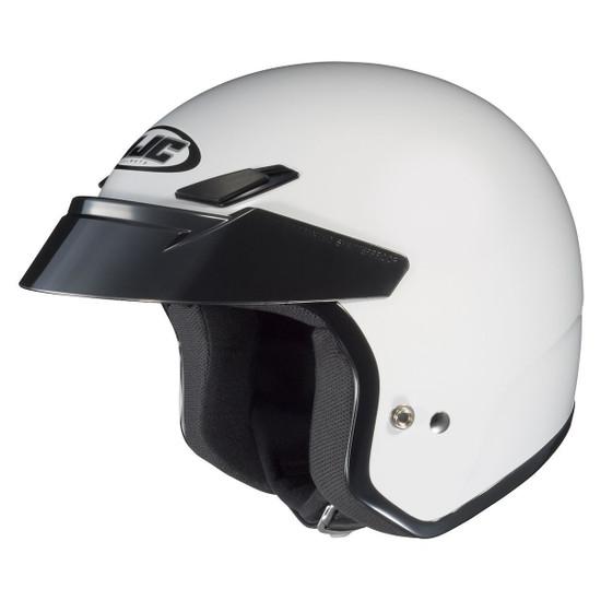 HJC CS-5N Helmet-White