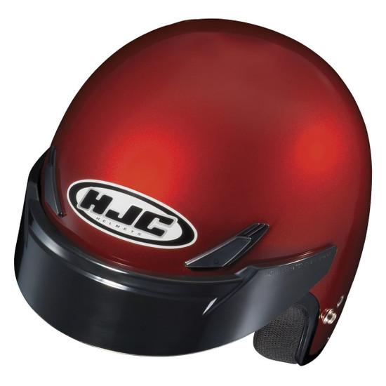 HJC CS-5N Helmet-Top View