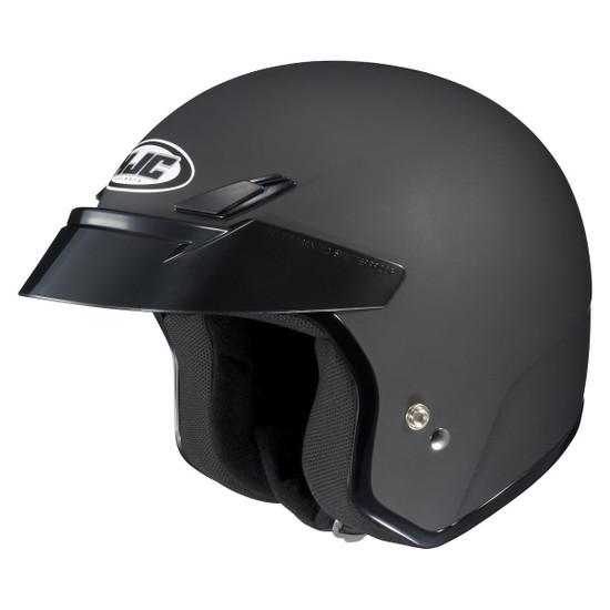 HJC CS-5N Helmet-Matte Black