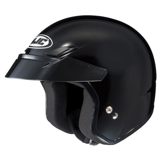 HJC CS-5N Helmet-Black